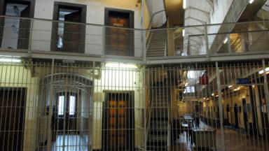 Saint-Gilles: 45 prisonniers seront transférés dans les trois jours