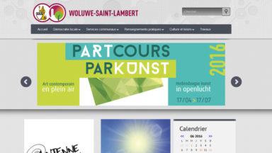 Le site de Woluwe-Saint-Lambert fait peau neuve