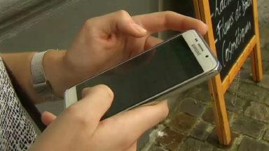 Déconfinement : l'application pour smartphone sera prête en septembre