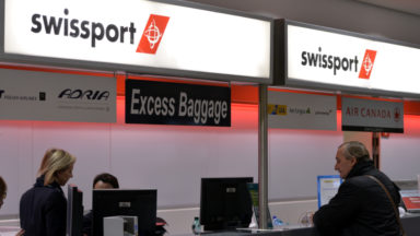 Brussels Airport : la direction et les syndicats de Swissport Belgium enterrent la hache de guerre