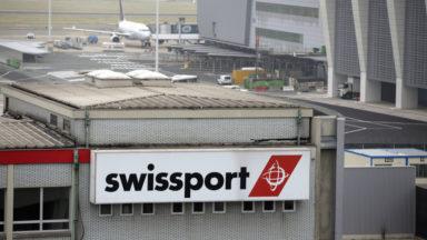 Faillite de Swissport : le gouvernement fédéral recevra les syndicats ce mardi à 18h