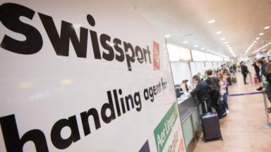 Négociations chez Swissport : des actions de zèle menées à Brussels Airport mais pas de perturations