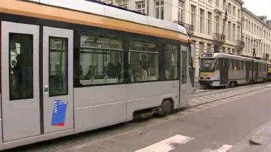 Fin des perturbations sur les lignes 51, 81 et 97 à Bruxelles: un accord a été trouvé