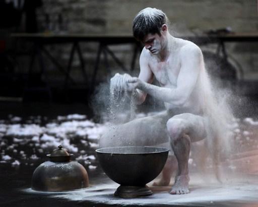 Theatre festival avignon - 1 part 7