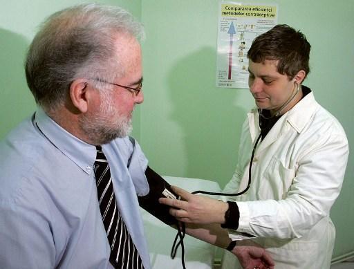 'Médecin