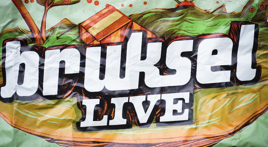 BRUKSEL LIVE_AFFICHE