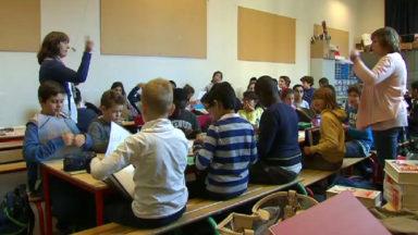 Faire une rentrée scolaire zéro déchet : le nouveau défi de 29 écoles bruxelloises