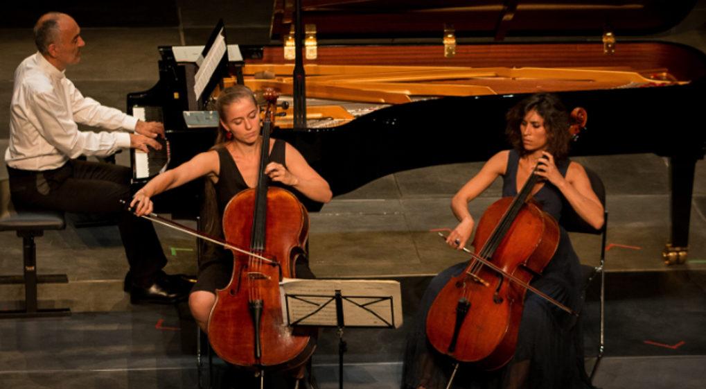 Les amateurs de musique classique envahiront Bruxelles dès vendredi pour Classissimo