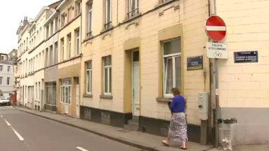 Une vente de bâtiment suspecte suspendue à Saint-Josse-ten-Noode