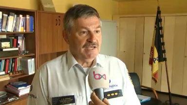 Jean-Marie Brabant : «nous ne pouvons plus envoyer des renforts policiers en dehors de la zone»