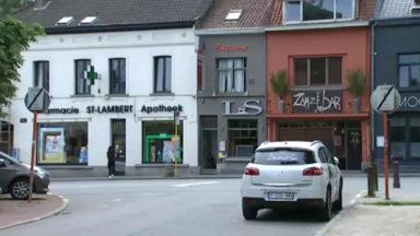 Les terrasses de la Place Saint-Lambert réduites au silence
