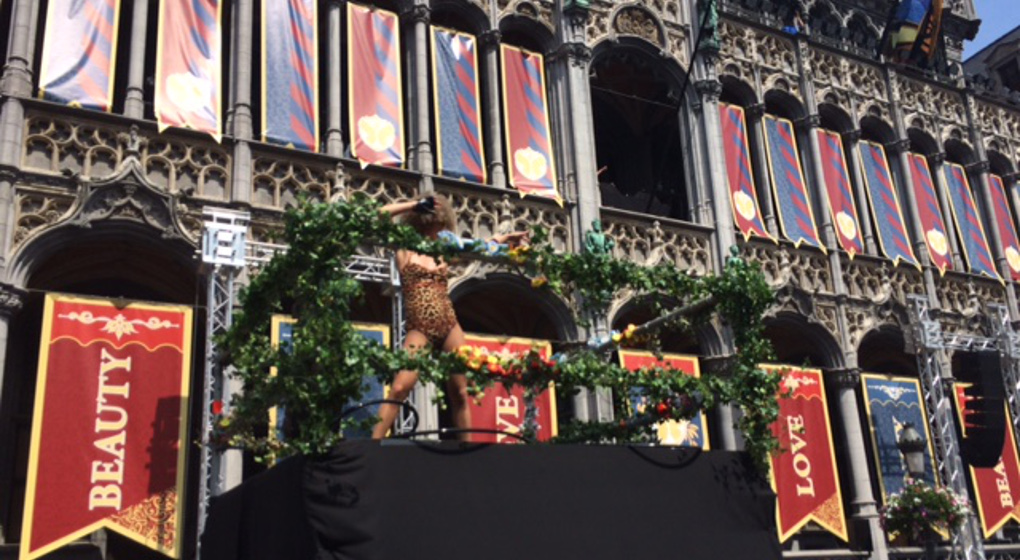 TOMORROWLAND_GRAND PLACE