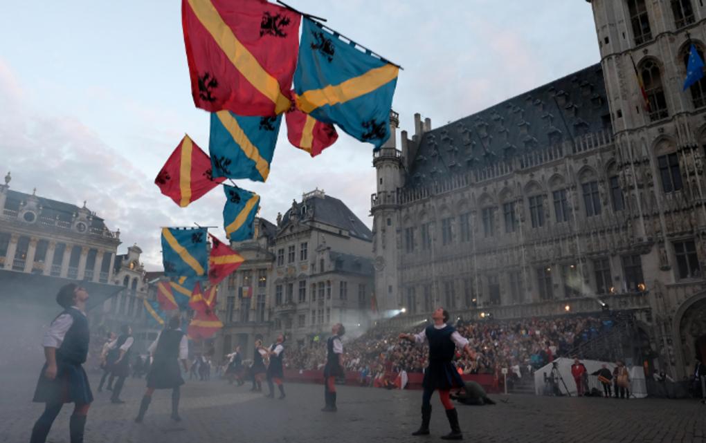 ommegang_Belga