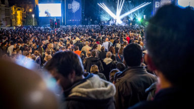 La 16e édition du Brussels Summer Festival se tiendra du 6 au 15 août 2017