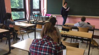 1199 élèves bruxellois sans école à l'issue de la première phase d'inscriptions