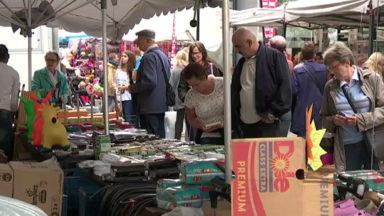 Jette : le marché annuel aura bien lieu le 31 août