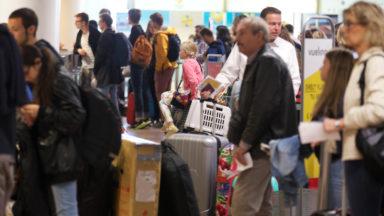 Brussels Airport : de nouvelles perturbations sont à prévoir ce dimanche
