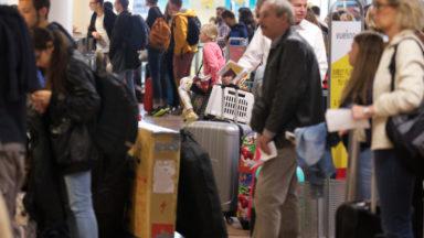 Vacances de Carnaval : des milliers de passagers attendus à l'aéroport
