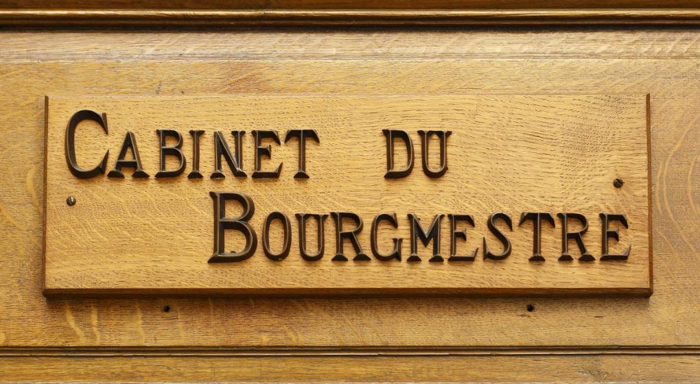 bourgmestre