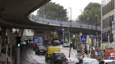 «La destruction du viaduc Hermann-Debroux n'est pas un tabou», selon la Région