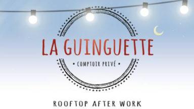 «La Guinguette», un lieu «afterwork» de plus à Bruxelles