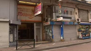 Ixelles : nouveau système de collecte à Matonge
