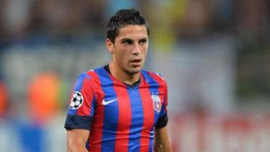Anderlecht présente officiellement Nicolae Stanciu sur twitter