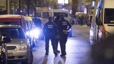 Plusieurs perquisitions menées samedi dans les arrondissements de Bruxelles et Nivelles