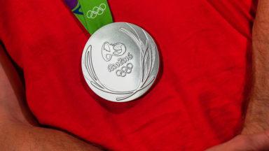 Beaucoup de bonheur pour les athlètes de retour de Rio mais aussi quelques regrets