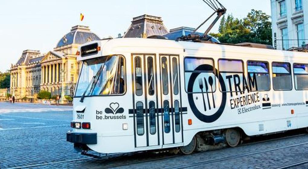 tram-experience