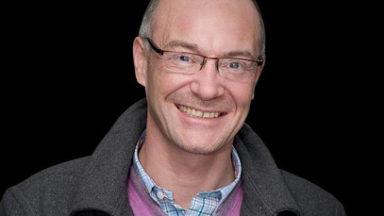Steve Huyge, nouvel échevin à Koekelberg
