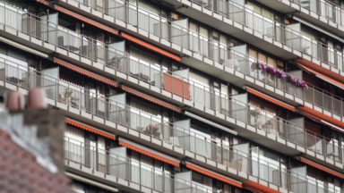 Prolongation du moratoire sur les expulsions domiciliaires jusqu'au 31 mars