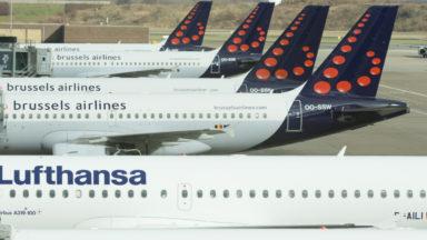 Quatorze vols de et vers Brussels Airport annulés jeudi