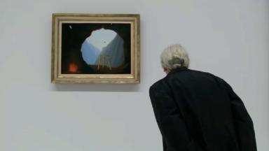 «L'année Magritte» s'ouvre samedi à Jette pour célébrer les 50 ans de la mort du peintre