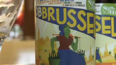 OB Brussel, bière de Saint-Gilles