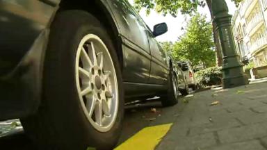 Schaerbeek: généralisation prochaine de la zone verte de stationnement