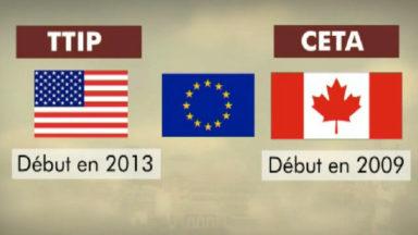 Tout ce que vous avez toujours voulu savoir sur le TTIP et le CETA