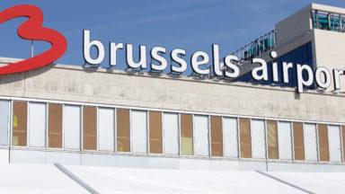 """Bientôt un nouvel actionnaire à Brussels Airport ? """"La voie est libre pour céder 36% des parts"""""""
