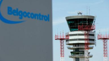 Belgocontrol n'a pas respecté les règles d'utilisation des pistes début octobre, selon Bellot