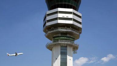 Belgocontrol renforce la sécurité des approches des avions à Brussels Airport