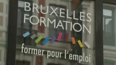 Bruxelles Formation fait son bilan 2018 et veut poursuivre ses offres sur mesure