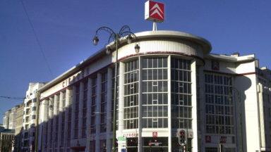 La Fondation Kanal recrute pour le futur pôle Citroën