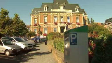 Uccle : modifications du plan de stationnement qui devrait être effectif le 7 novembre