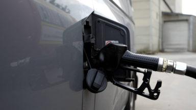 Le prix du diesel va augmenter ce jeudi