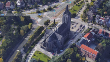 L'église Saint-Hubert accueillera bientôt des logements