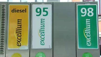 L'essence, le diesel et le gasoil plus chers dès mardi