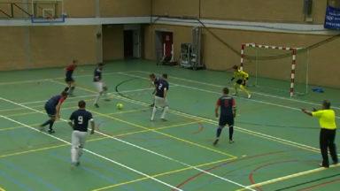 Futsal : l'ASM Etterbeek, 40 années d'existence et beaucoup d'ambition
