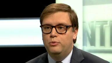 Van Goidsenhoven : «Maintenir les classes moyennes à Bruxelles doit être une priorité absolue»