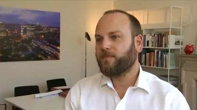 Yves Goldstein représentera la Région bruxelloise au CA de la SNCB