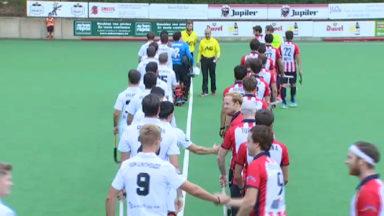 Hockey : le Daring débute en fanfare en battant le Léopold 2-4